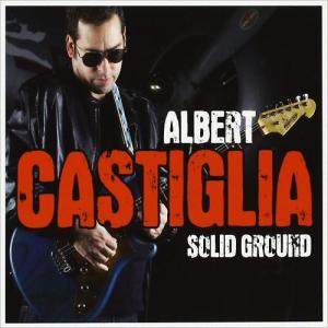 ALBERT CASTIGLIA SOLID GROUND