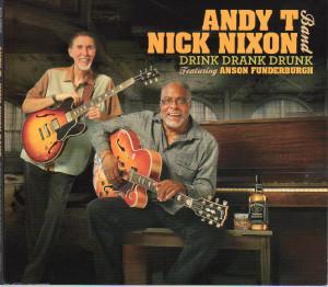 ANDY T NICK NIXON