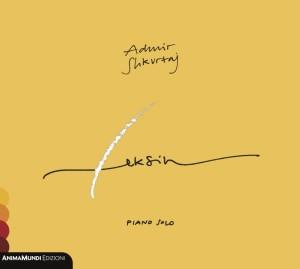 Admir Shkurtaj - Feksìn - cover