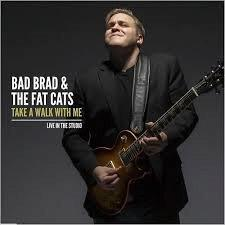 BAD BRAD & THE FAT CATS