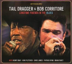 tail dragger & BOB CORRITORE