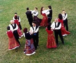 Danze Verona