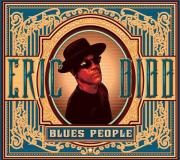 ERIC BIBB BLUES PEOPLE