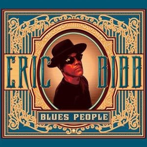 ERIC BIBB BLUES PEOPLE