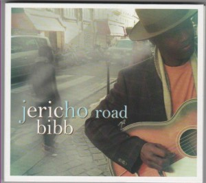 ERIC BIBB JERICHO ROAD