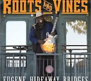 EUGENE HIDEAWAY BRIDGES ROOTS AND VINES