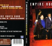 Empire Roots Band_Music from Harlem Street Singer_cover