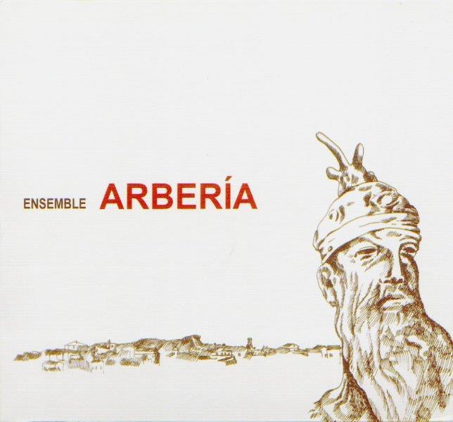 Ensemble Arberia - Ensemble Arberia