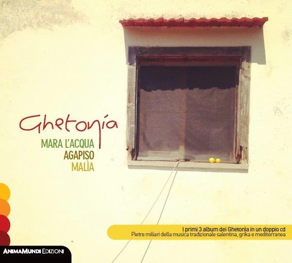 Ghetonìa