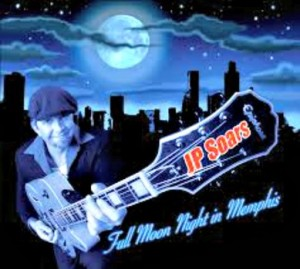 J P SOARS FULL MOON NIGHT IN MEMPHIS