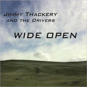 JIMMY TACHERY WIDE OPEN