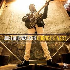 JOE LOUIS WALKER HORNET'S NEST