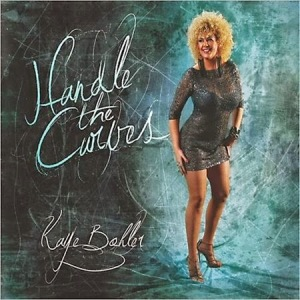 KAYE BOHLER HANDLE THE CURVES
