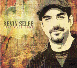 KEVIN SELFE (nuova scannerizzaxione)