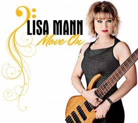 LISA MANN MOVE ON