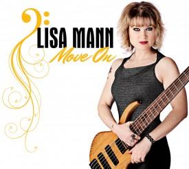 LISA MANN MOVE ON