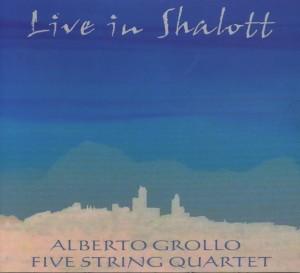 Live in Shalott