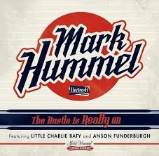 MARK HUMMEL THE HUSTLE IS REALLY ON