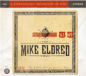 MIKE ELDRED TRIO