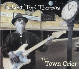 ROBERT TOP THOMAS