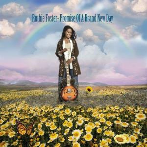 RUTHIE FOSTER PROMISE OF A BRAND NEW DAY