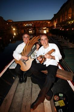 Riccardo e Silvio 1