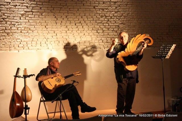 Riccardo e Silvio 3