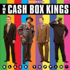 THE CASH BOX KINGS