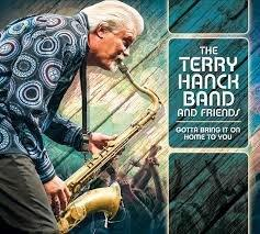 THE TERRY HANCK  BAND