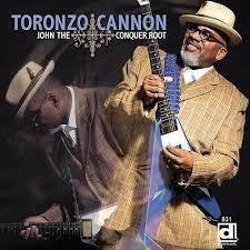 TORONZO CANNON