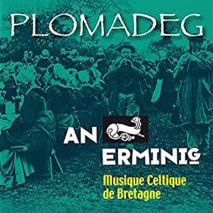 An Erminig Plomadeg Cover