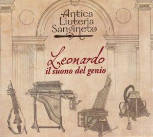 Antica Liuteria Sangineto