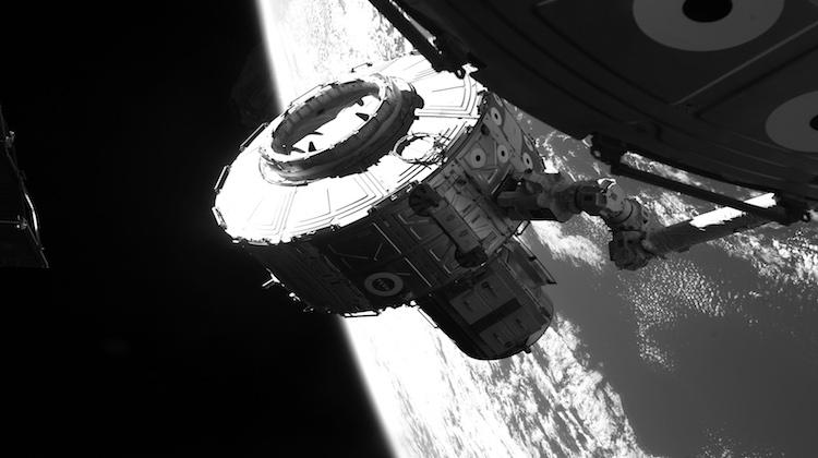 Astronave Acido