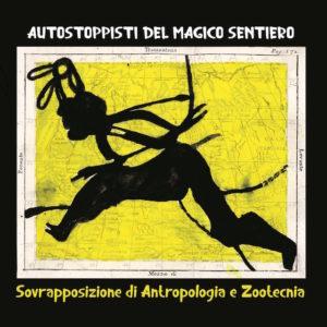 Autostoppisti Del Magico Sentiero Cover