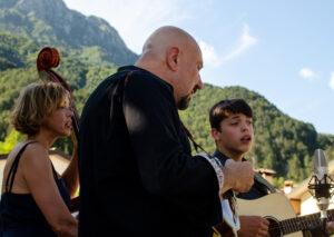 Bluegrass Musis A Pradielis