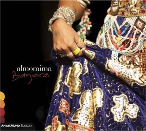 copertina Banjara