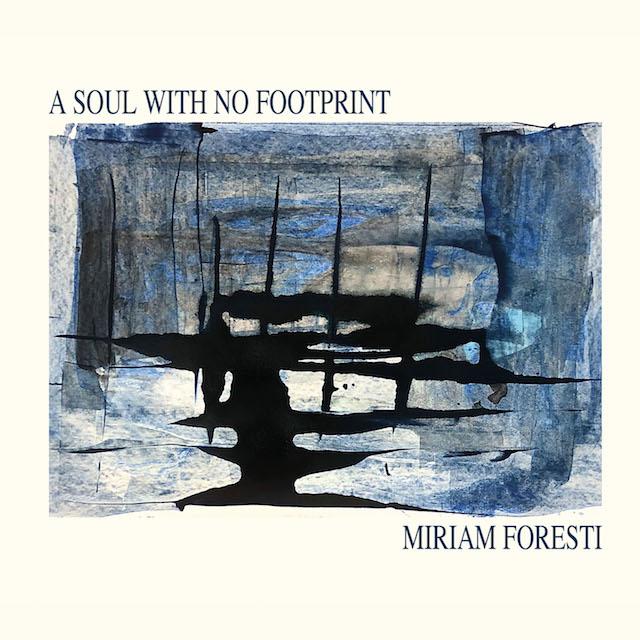 Copertina Miriam Foresti