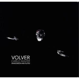 Copertina Volver