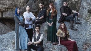 Corte Di Lunas Band