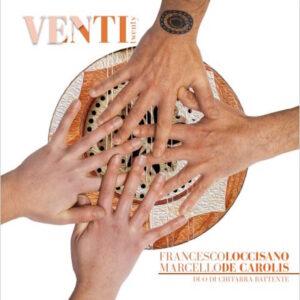 Cover Album Venti