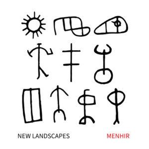 Cover Menhir