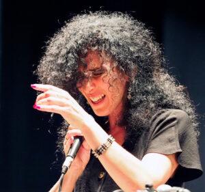 Dalila Azouz