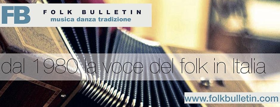 Folk Bulletin - contatti