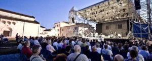 Folkest Palco Duomo