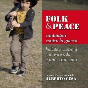 folk&peace cover