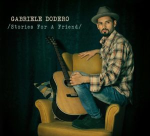 Gabriele Dodero Stories For A Friend