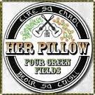her pillow copertina