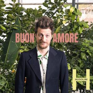 Hugolini Buonamore Cover