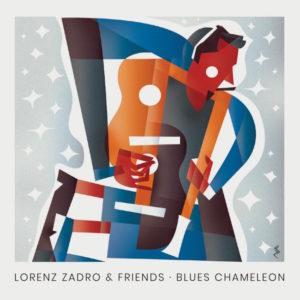 Lorenz Zadro Cover