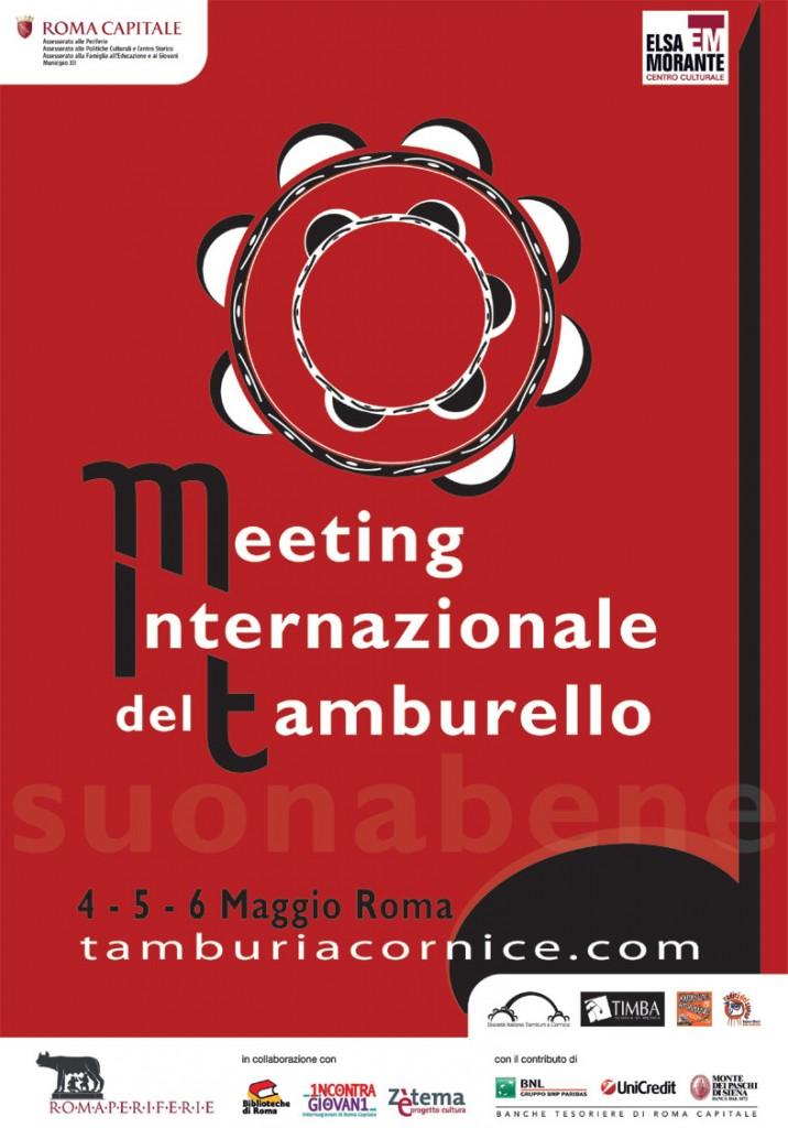 Meeting Internazionale del Tamburello
